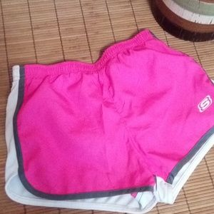 Girls Skechers shorts